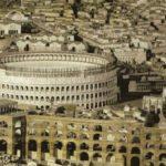 Гоголь, фонтаны, Рим