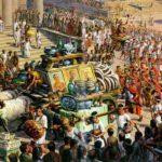 Рим снова становится столицей