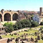 Начало Рима