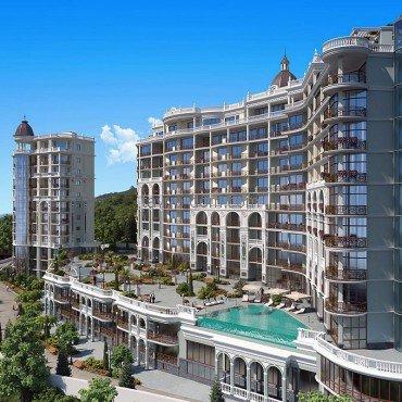 Недвижимость на черноморском побережье