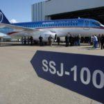 Италия разрешила беспрепятственные поставки SSJ 100 в Европу