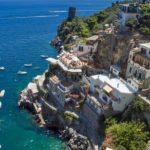 Солнечная Италия: туристический маршрут по Амальфитанскому побережью