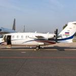 Piaggio представит на RUBAE самолет-лабораторию